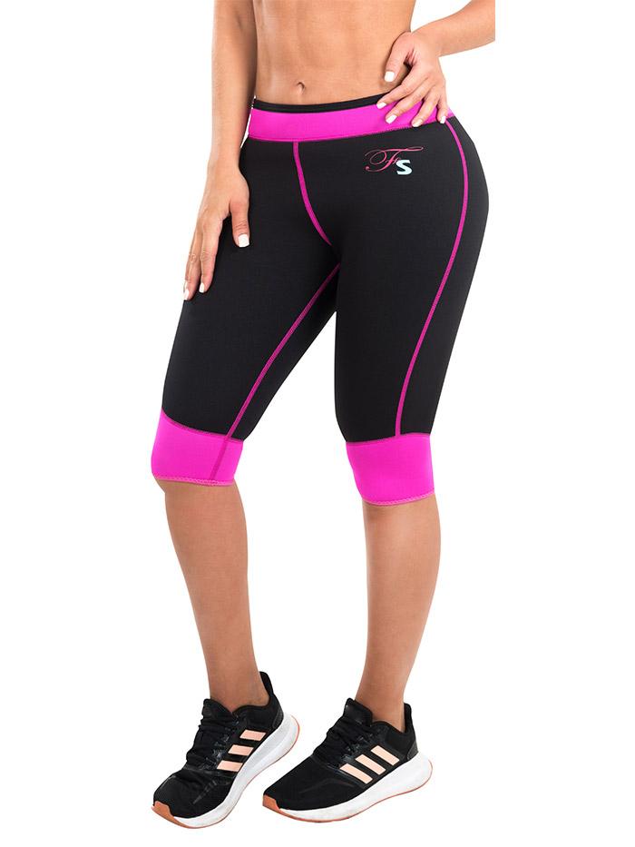 Workout Body Shaper Shorts