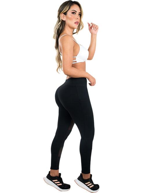 Butt Lifter Sports Leggings