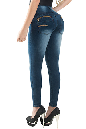 Booty Jeans
