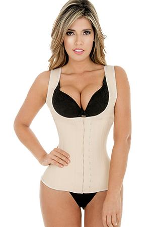 Latex Vests